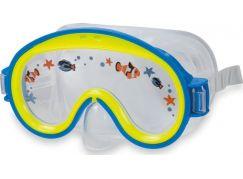 Potápěčské brýle Intex 55911 - Modrá