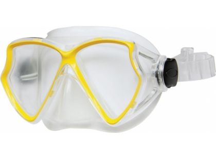 Potápěčské brýle Pro Series Intex 55980 - Žlutá