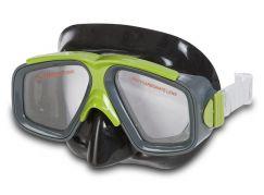Potápěčské brýle Surf Rider Intex 55975 - Zelená