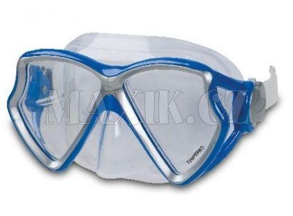 Potápěčské brýle Pro Series Intex 55980 - Modrá