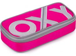 Karton P+P Pouzdro etue komfort Oxy Neon Line Pink