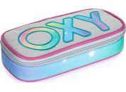 Pouzdro etue komfort Oxy Style Mini rainbow