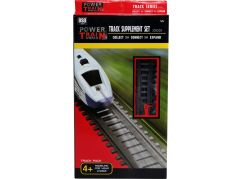 Power Train World Koleje B