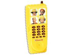 Požárník Sam Videotelefon