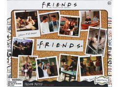 Přátelé puzzle sezóny 1000 dílků