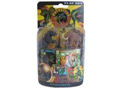 Predators blistr - 2 figurky