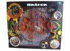 Predators hra sopka s UV svítilnou 2