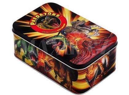 Predators kovová krabička