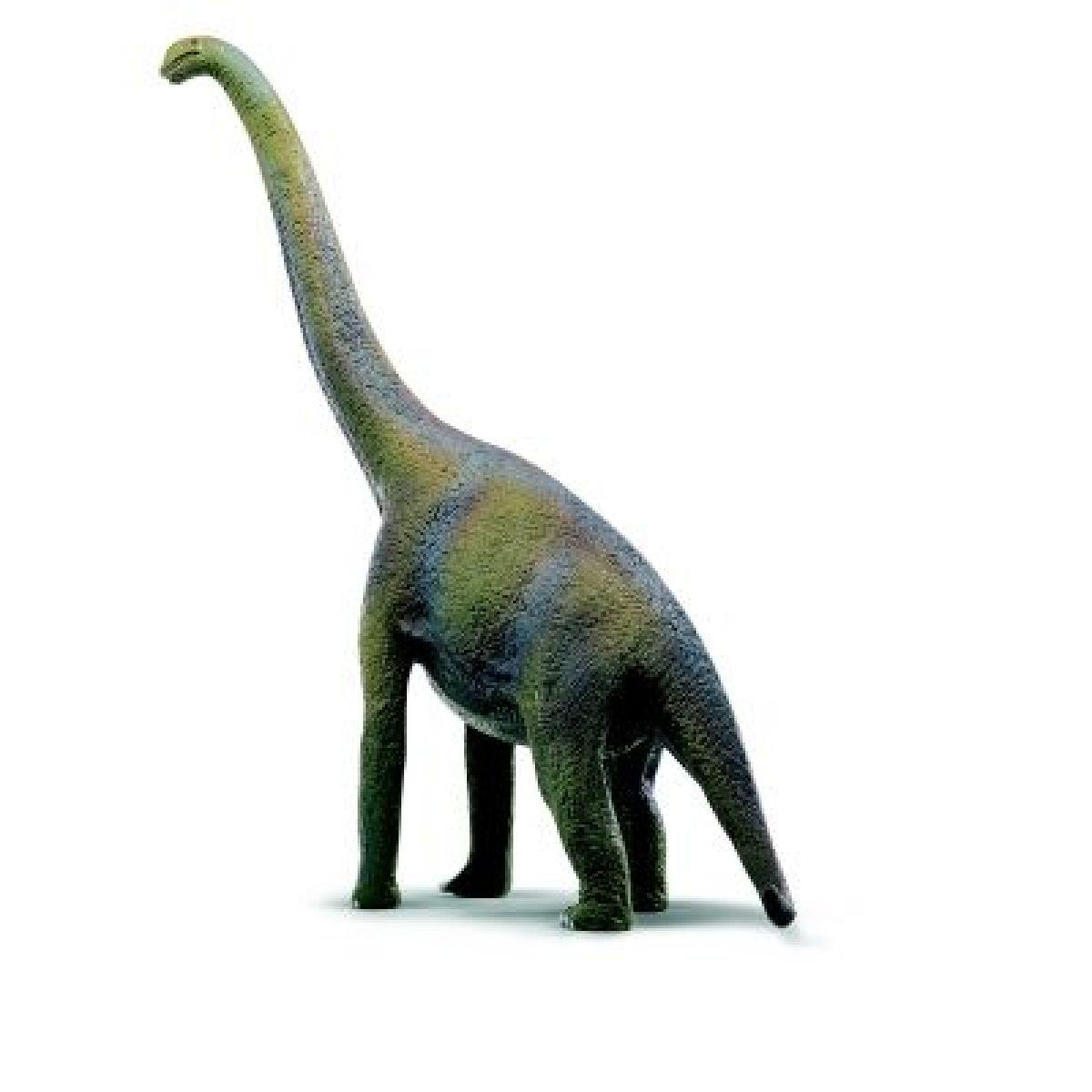 Prehistorické zvířátko - Brachiosaurus Schleich