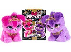 Present Pets Interaktivní štěňátka Princess