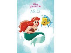 Princezna - Ariel
