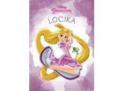 Princezna - Locika