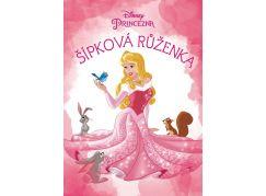 Princezna - Šípková Růženka