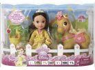 Princezna a kůň - Kráska 2