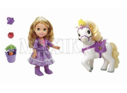 Princezna a kůň - Locika