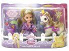 Princezna a kůň - Locika 2