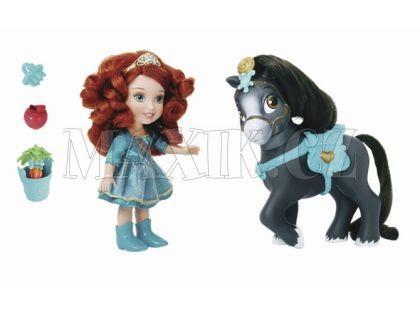 Princezna a kůň - Merida