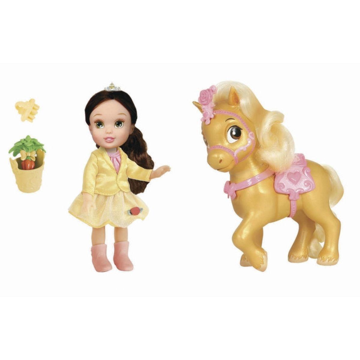 Princezna a kůň - Kráska