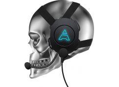 Příslušenství k herní konzoli Arkade – Mikrofon a sluchátka