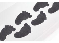 Protiskluzové ťapky senzor 4ks grey