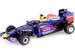 Pull & Speed  Red Bull F1 RB9