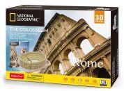 Puzzle 3D National Geographic Colosseum 131 dílků
