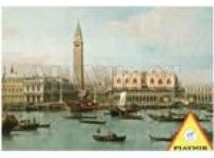 Puzzle 4000 Canaletto