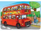 Puzzle Malý autobus Orchard Toys 3