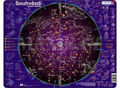 Puzzle Souhvězdí