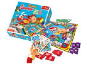 Puzzle zdarma a soutěž s pošťákem Trefl