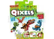 Qixels Tématická sada 87013 - Dinosauři