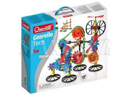 Quercetti 3D Gear Tech