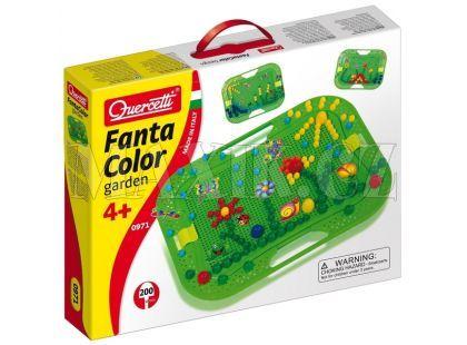 Quercetti FantaColor Design Garden