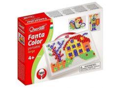 Quercetti Fantacolor Portable 300ks