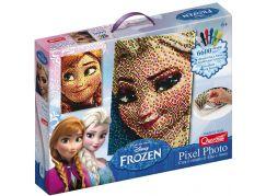 Quercetti Ledové království Pixel Photo Frozen