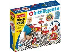 Quercetti Migoga Race marble run kuličková dráha