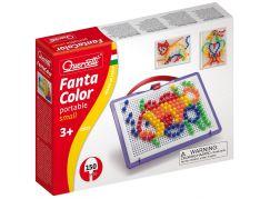 Quercetti Mozaika Fantacolor Portable 150ks