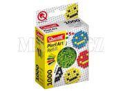 Quercetti Pixel Art 1000ks zelená