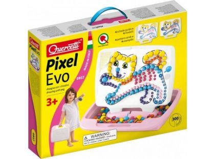 Quercetti Pixel Evo girl