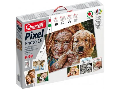 Quercetti Pixel Photo 16