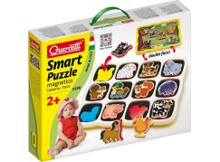 Quercetti Smart Puzzle Farma