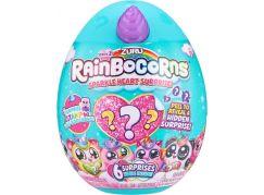Rainbocorns - Malý jednorožec fialový