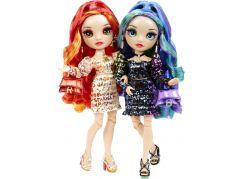 Rainbow High Dvojčata Laurel and Holly