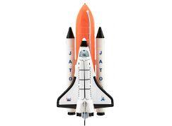 Raketoplán kovový 20 cm