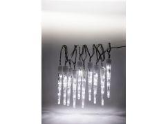 Rampouchy 20 ks řetěz světelný LED - 8 funkcí