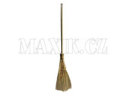 Rappa Čarodějnické koště 90cm