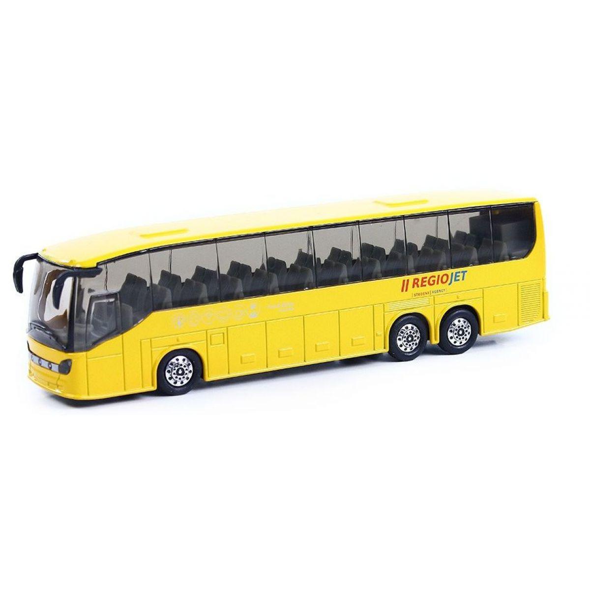 Rappa autobus RegioJet 18,5 cm - Poškozený obal