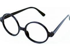 Rappa Čarodějnické brýle Halloween