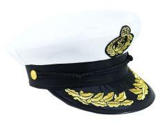 Rappa dětská čepice námořník