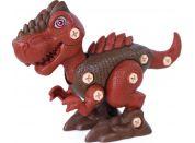 Rappa Dinosaurus šroubovací Tyranosaurus se šroubovákem na baterie